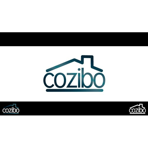 Logo Needed for Web 2.0 Vacation Home Rental Marketplace