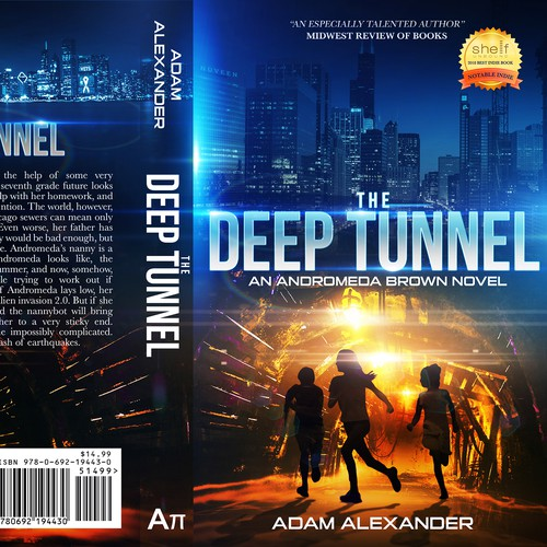 The Deep Tunnel