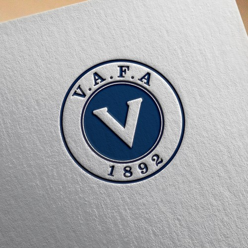 Re-design a classic logo into something modern
