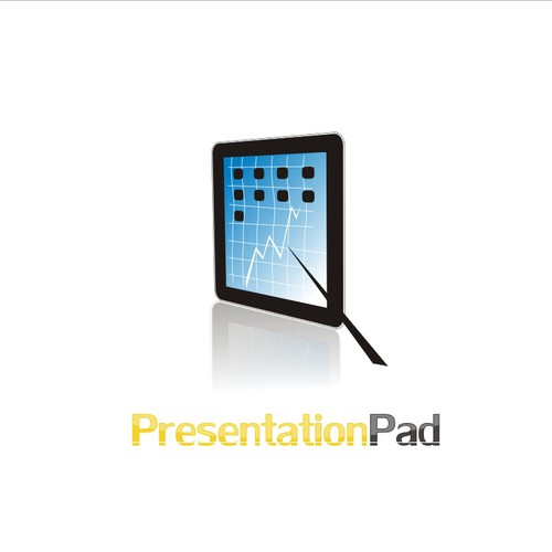 Design a logo/icon for my iPad application
