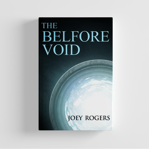 The Belfore Void - Cover Design