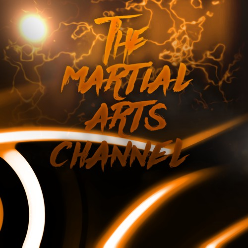 THE MARTIAL ARTS CHANNEL