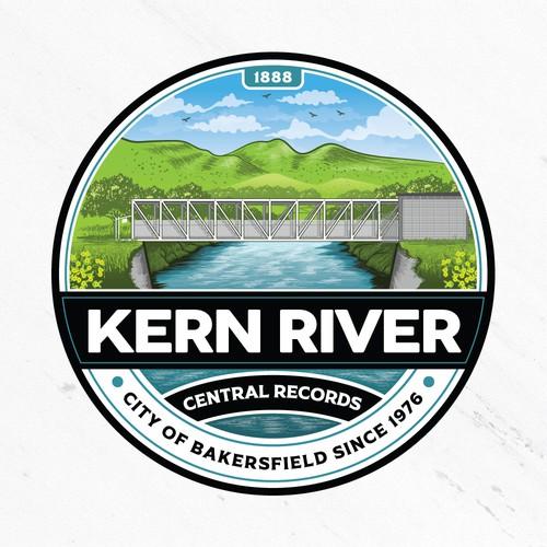 KERN RIVER CENTRAL RECORDS