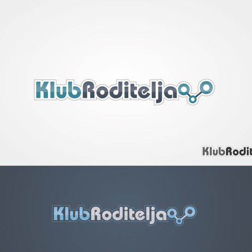 KlubRoditelja needs a new logo