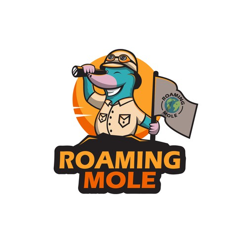 Roaming Mole project