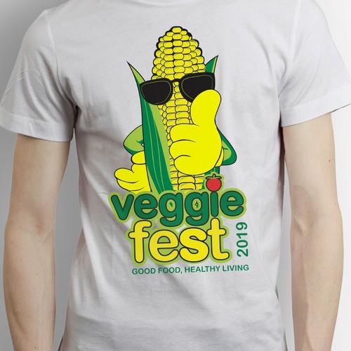 Creative funny Tshirt Design