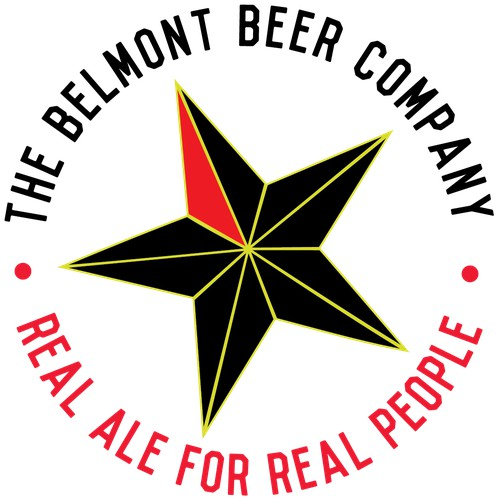 Help The Belmont beer company  with a new logo