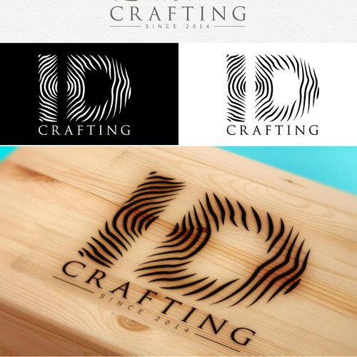 ID Crafting Logo