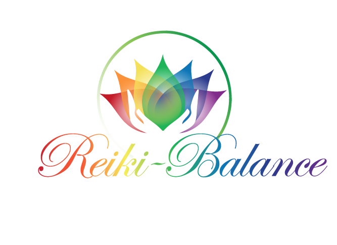 Logo for Reiki-Balance