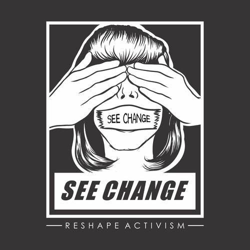 SEE Change reshape activism