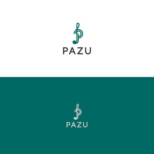 logo concept for music education program