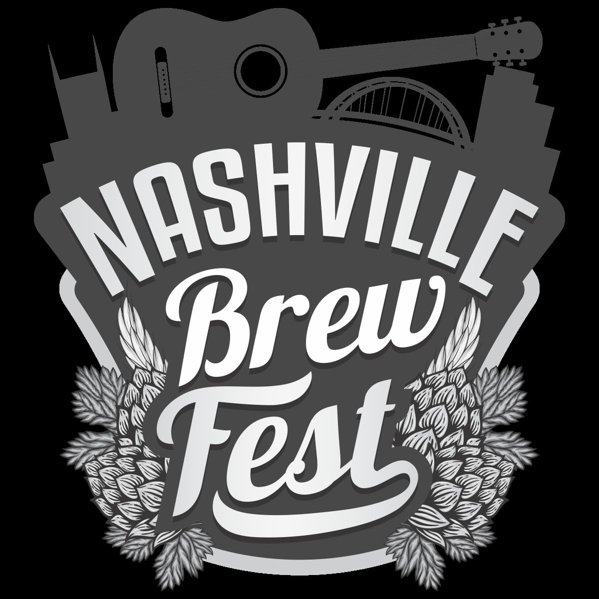 Nashville beer logo