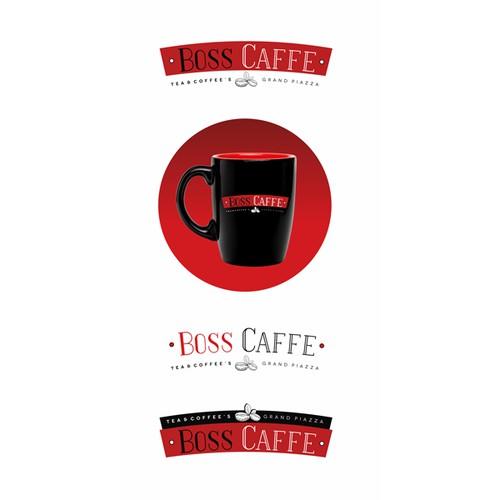 Boss Cafee