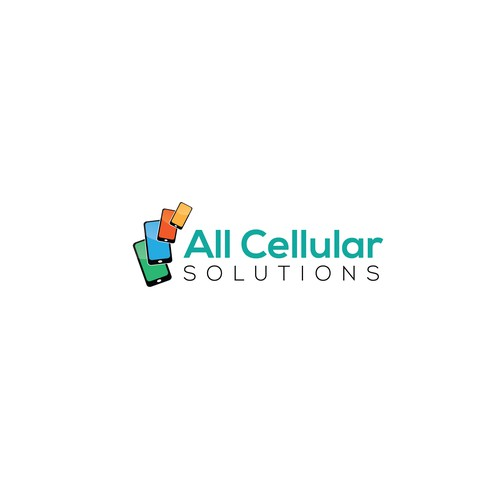 All Cellular Solutions Logo