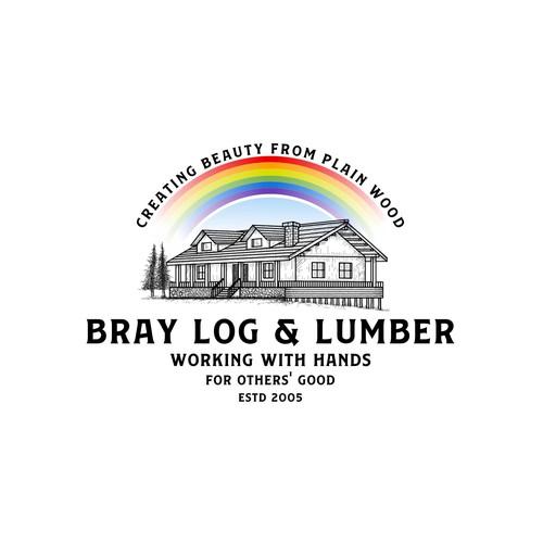 BRAY LOG AND LUMBER