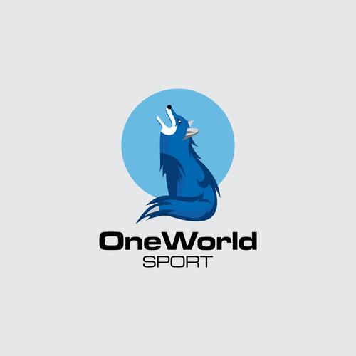 OneWorld Sport logo