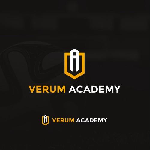 Verum Academy Logo