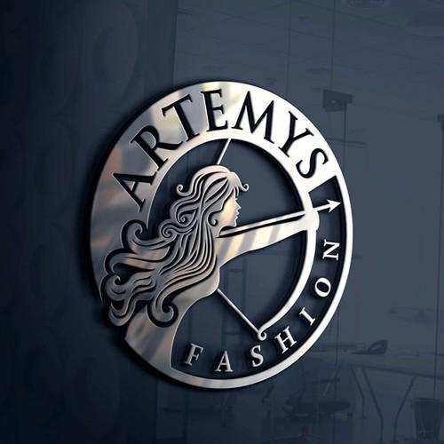 Artemys logo(for SALE)