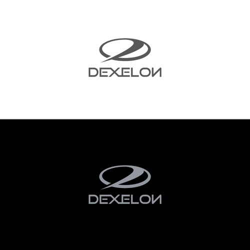 Logo for Dexelon sneakers and apparel