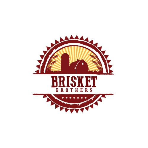 Brisket Brothers eatery needs a new logo
