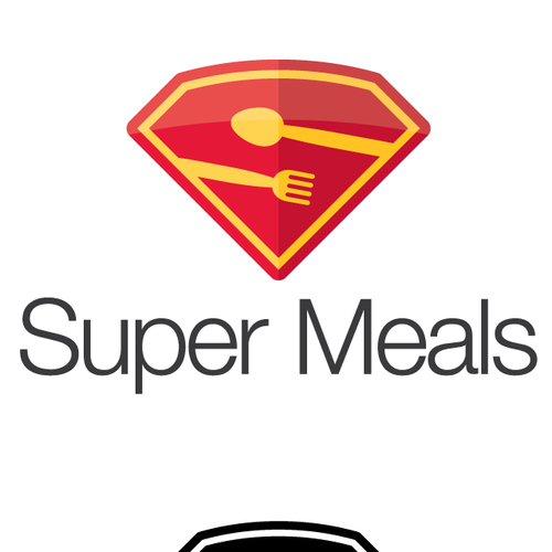 logo for food