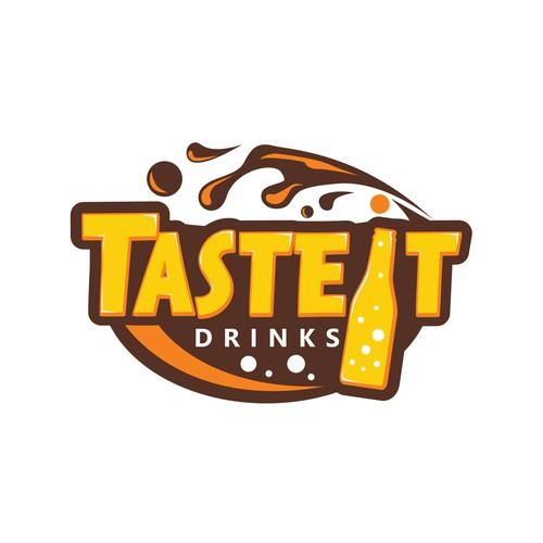 Taste It Drinks