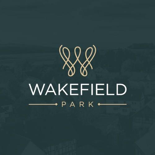Wakefield Park Logo