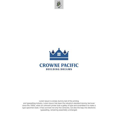 Crowne Pacific  Building