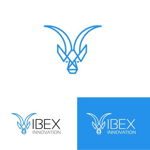 Logo for IBEX