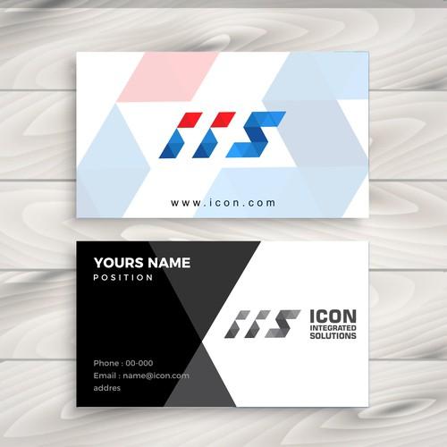 Industrial Company Logo Design
