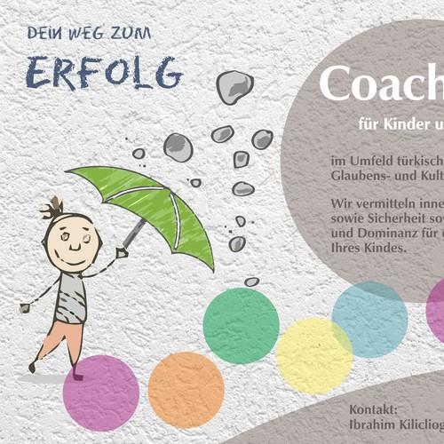 Coaching für Kinder