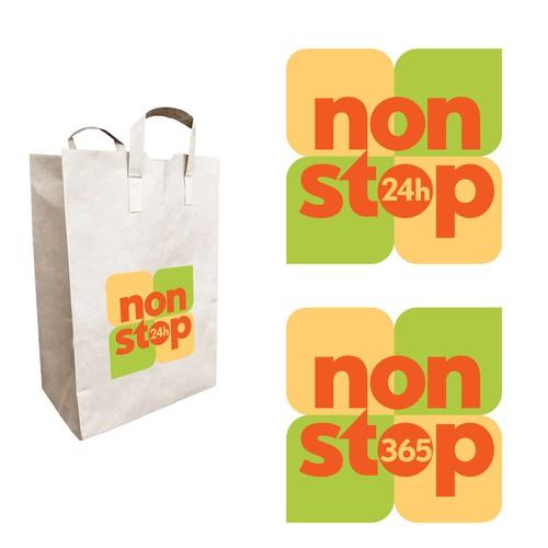 Logo for Supermarket