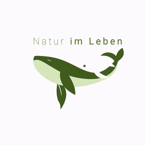 Nature im Leiben logo