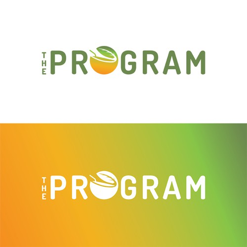 Logo Concept for The Programm