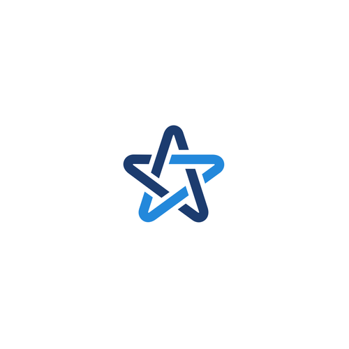 Logo Concept for Five Star