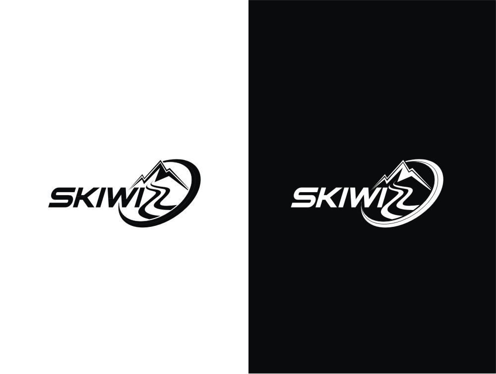 logo for SKIWIZZ