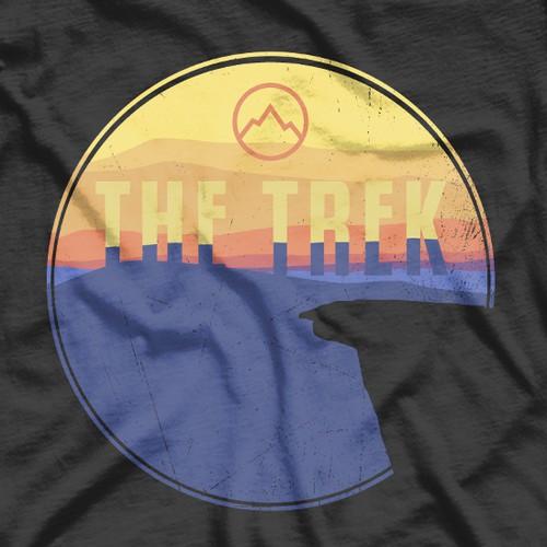 Popular Outdoor Website Needs Stylish T-Shirt Design!