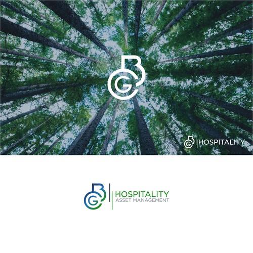 Sustainable hospitality logo