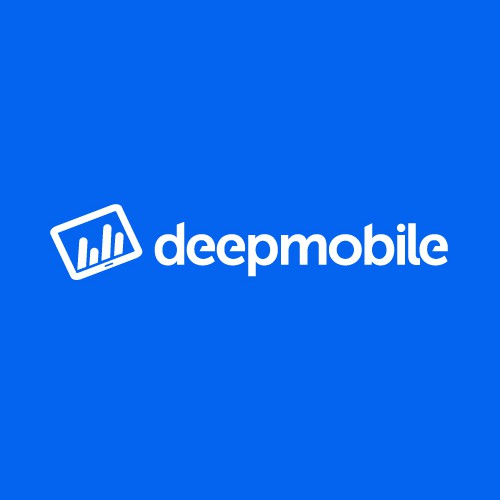 Logo Concept for deepmobile