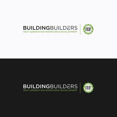Logotype for Construction Education Foundation
