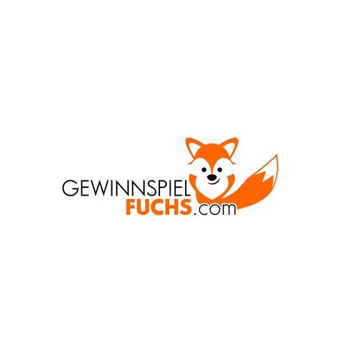 gewinnspielfuchs.com sucht Logo!