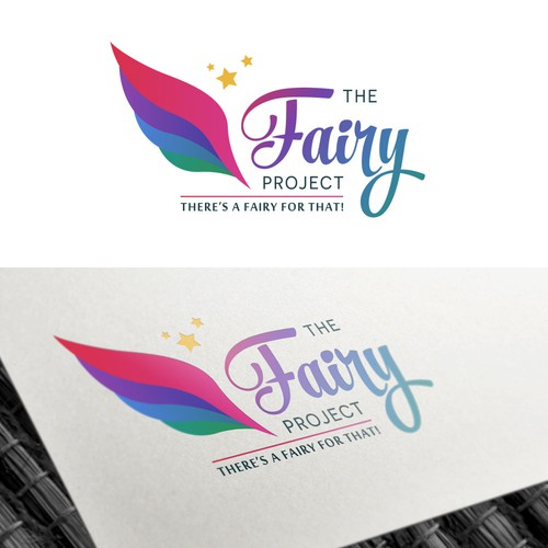 The Fairy Project Logo