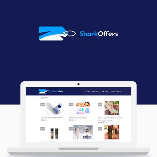 Logo Concept for Online retailer