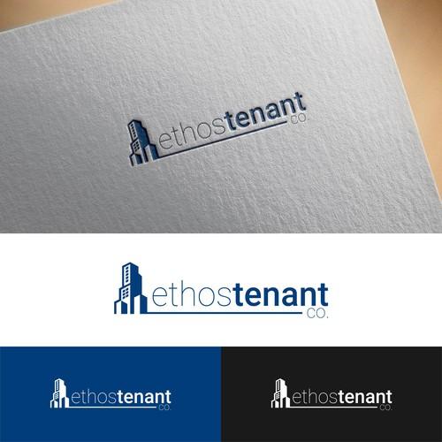 LOGO FOR ETHOSTENANT.CO
