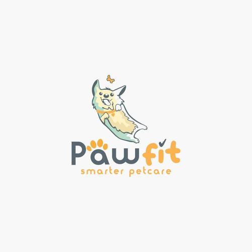 Fun petcare pawfit