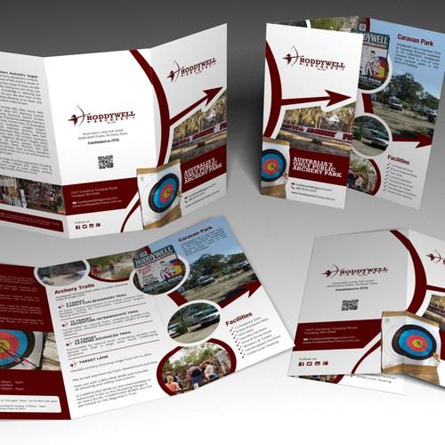 Hoddywell Brochure