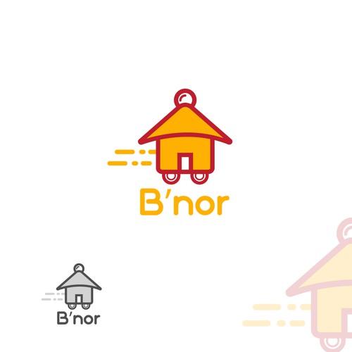 b`nor home food service