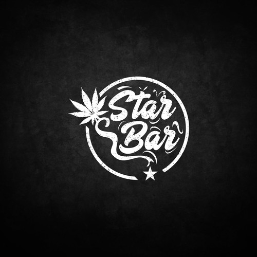 Logo Design for Cannabis Granola Bar! (STARBAR)