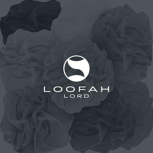 Loofah Lord Logo