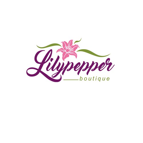 Lilypepper Boutique
